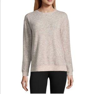 Incredibly soft Liz Claiborne weekend sweater xxl